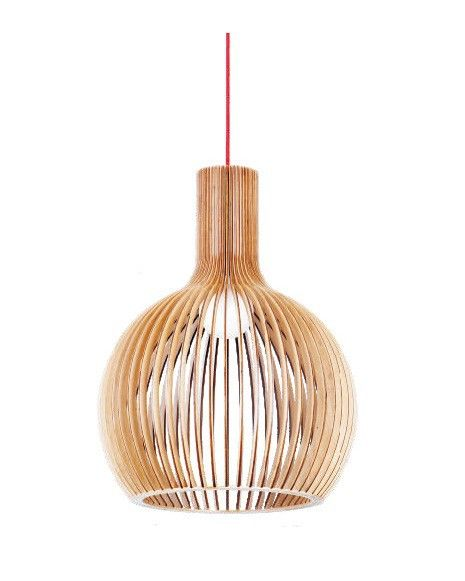 Find More Pendant Lights Information about EMS Free Shipping E27 Pendant Lamp Handmade Light Bentwood Suspended Lighting Wooden Shade Hanging Light LBMP SM,High Quality lamp crystal,China lamp technologies Suppliers, Cheap light pc from Parrot Uncle on Aliexpress.com
