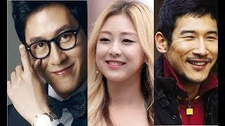 4 Korean celebrities who passed away after motorcycle and car accident | So Far 2017