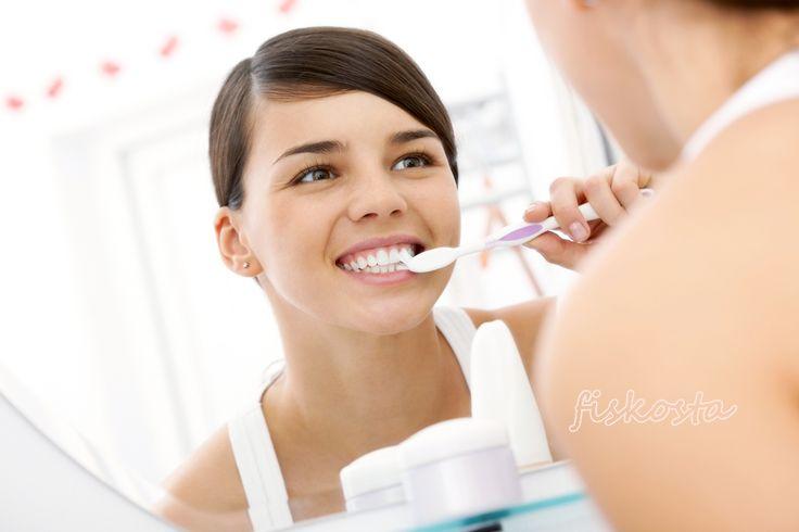 doğal diş macunu yapımı