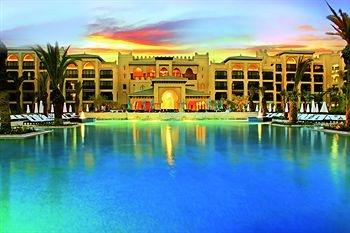 Mazagan Beach Resort Casablanca, Morocco