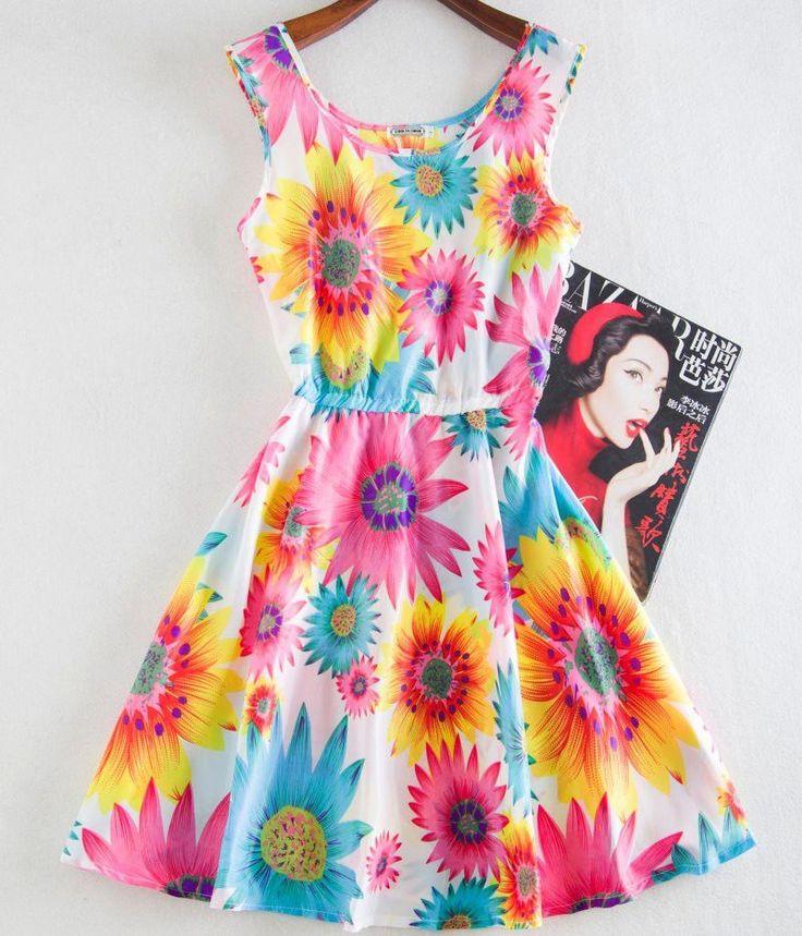Mejores 19 imágenes de Vestidos :3 en Pinterest   Tutús, Vestidos ...