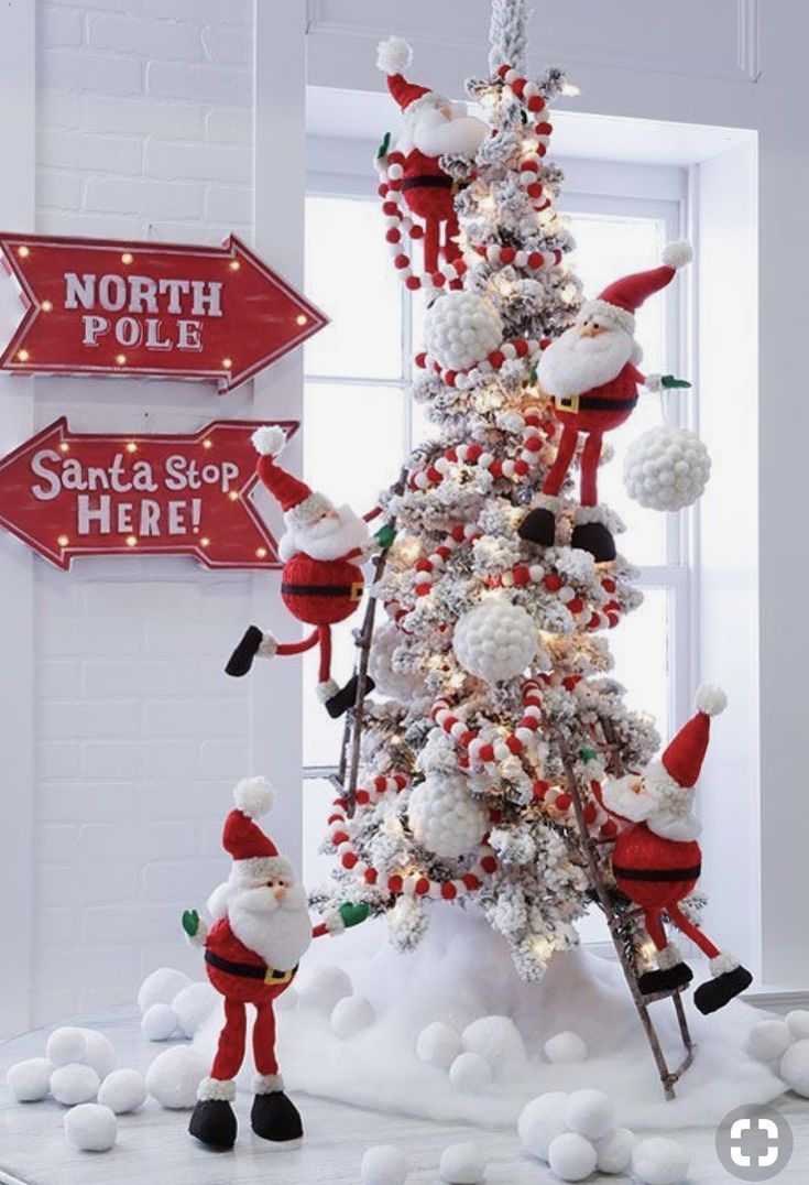 Pin by Lorena Martinez on Christmas Trees I decorated