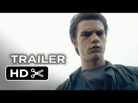 ▶ White Rabbit Official Trailer 1 (2015) - Nick Krause, Britt Robertson Movie HD - YouTube