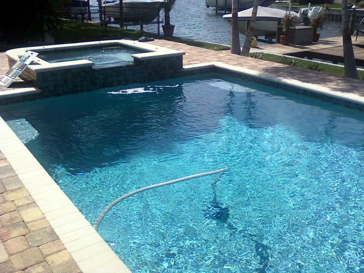 433 best images about backyard pools on pinterest pool houses swimming pool designs and fiberglass pools