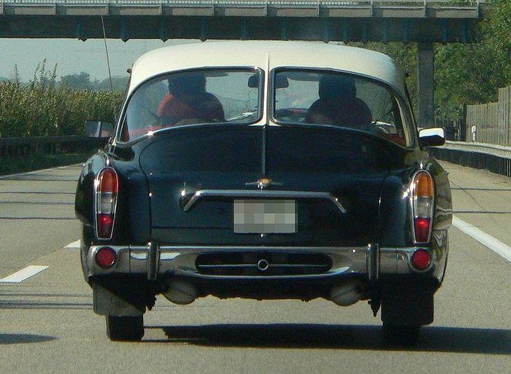 Tatra-603-p1010140 - Tatra 603 - Wikipedia