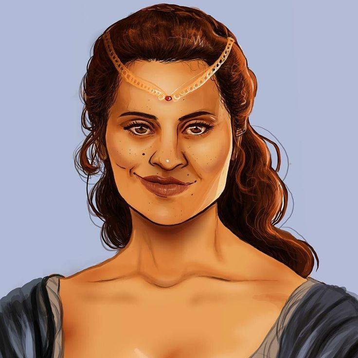 Angel Coulby as Guinevere on #Merlin by lexcitable