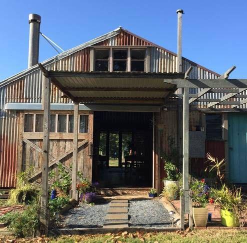Byron Bay Historic Barnstay, a Byron Bay House | Stayz