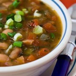 Pressure cooker recipes: Pressure Cooking,  Hotpot, Pappasito Pinto, Pressure Cooker Recipes, Soups Recipes, Pinto Bean Soup, Pinto Beans Soups, South Beach, Hot Pots