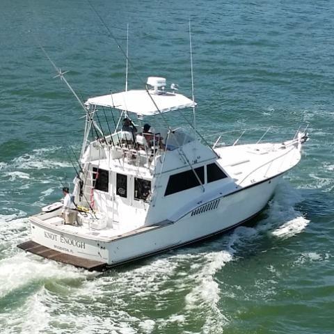 convertible sport fishing boat www.buyownerboat.com