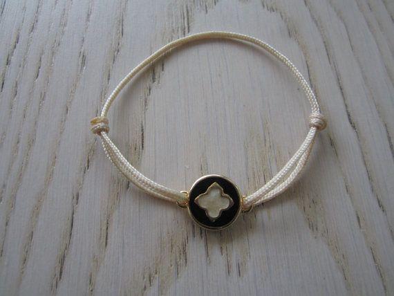 Handmade Sliding Bracelet Friendship Bracelet Boho by MahsanAmoui