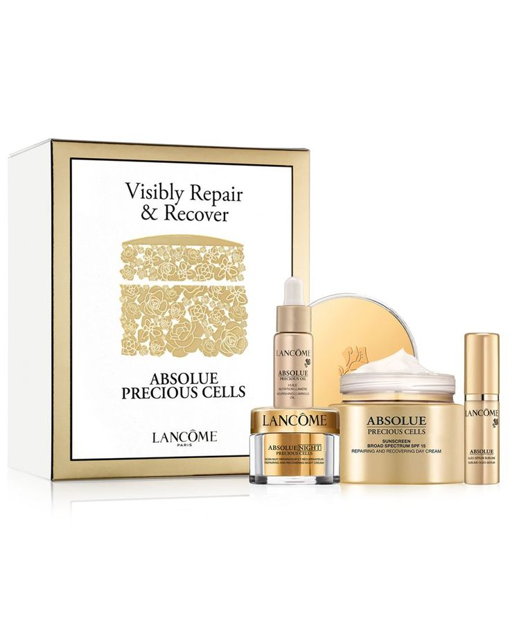 Lancome Absolue Precious Cells 2016 Spring Set