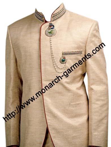 Astonishing Designer Jodhpuri Suit