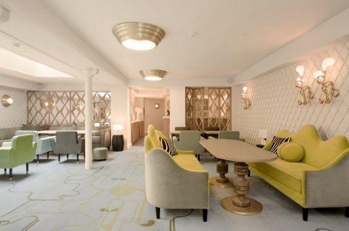 A Quirky Cool Mumbai Apartment Home Decor Quirky Home Decor Home