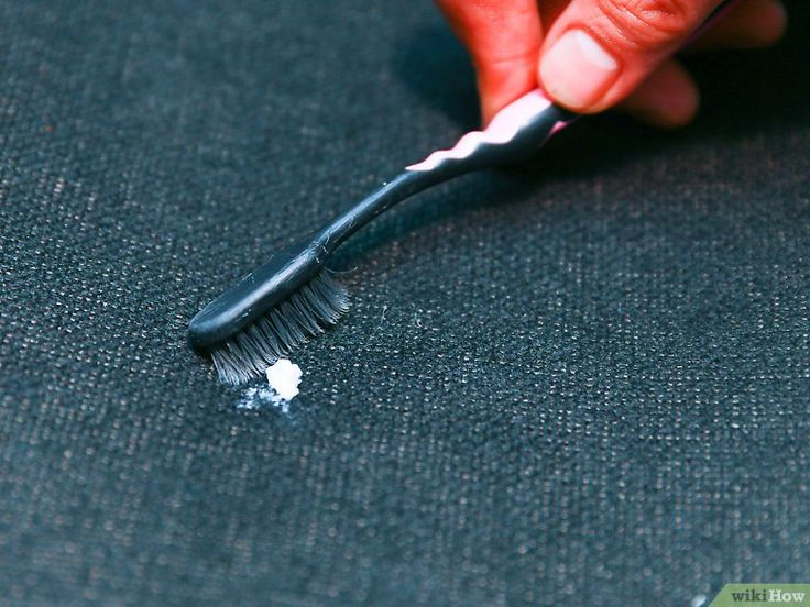 Remove Chewing Gum from a Car Seat Remove gum from