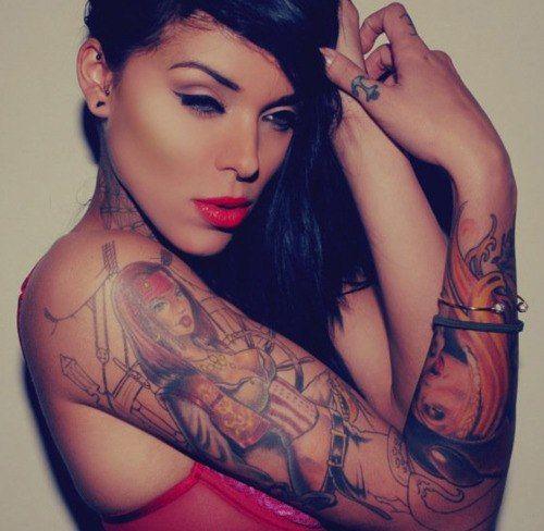 Arabella Drummond
