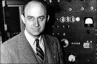Enrico Fermi -