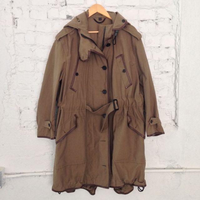 Breez - BURBERRY Jacket