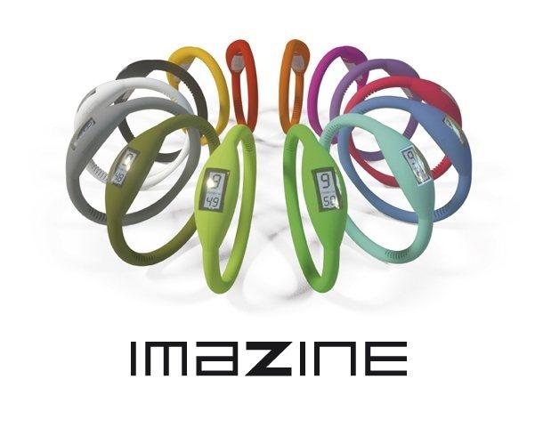 Lekker sportsklokke fra Imazine