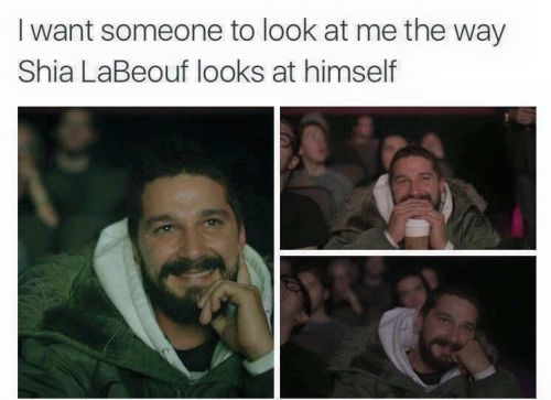 Find someone who looks like you