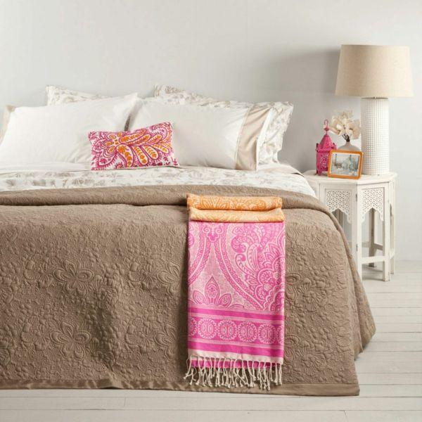 die 25+ besten orange schlafzimmer ideen auf pinterest