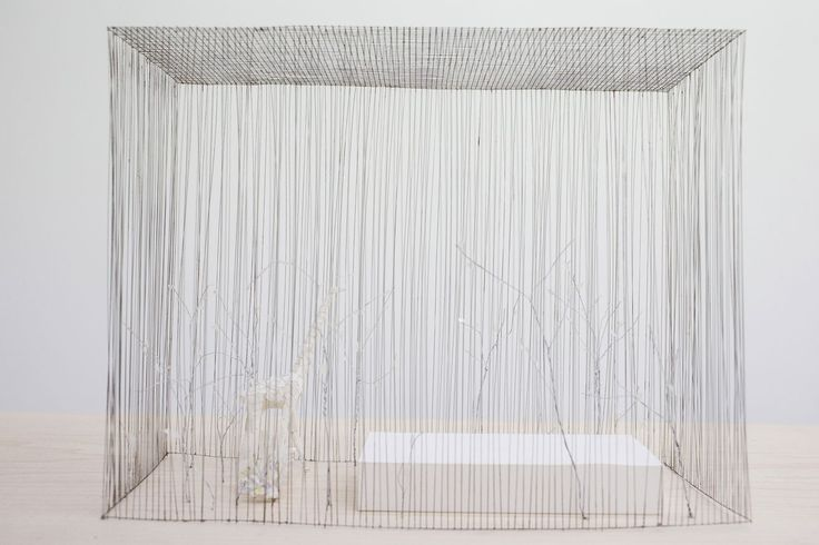 Junya Ishigami - Architettura - Domus