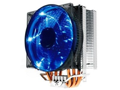 JUAL PCCooler S129 CPU Cooler (Intel/AMD) - BerlianCom