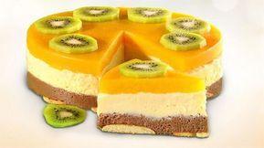 Káprázatos sütés nélküli tejbegríztorta! Könnyen elkészíthető, olcsó és nagyon finom!