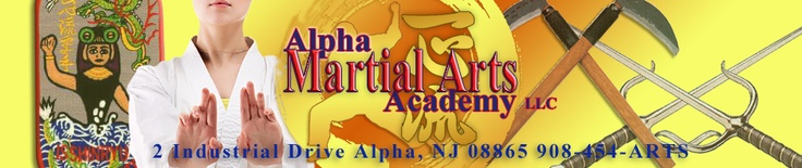 Alpha Martial Arts Academy of New Jersey   Karate for Phillipsburg, NJ and vacinity