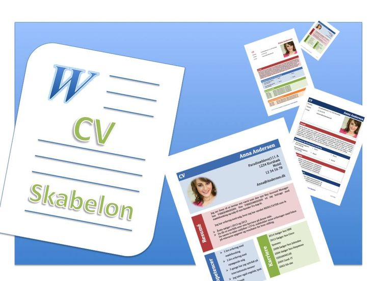 34 best CV images on Pinterest Interview, Job interviews and Job - cv words