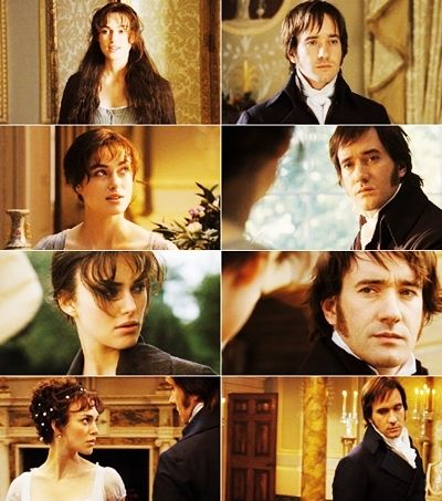 pride and prejudice movie elizabeth darcy relationship