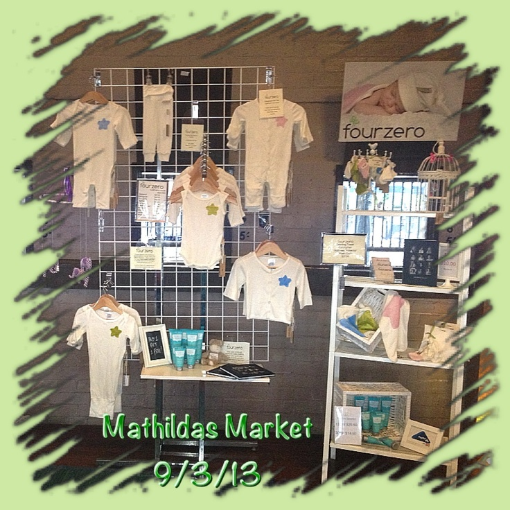 Mathilda's Market 9/3/13