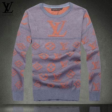 NEW Louis Vuitton Sweaters For Men-7, Replica Clothing