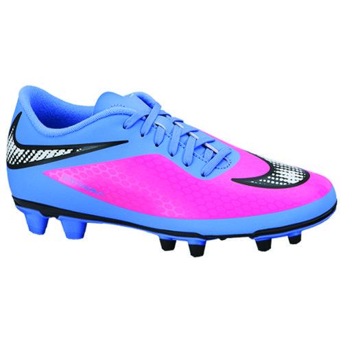 Nike Women's Hypervenom Phade FG Soccer Cleat #GetintheGame
