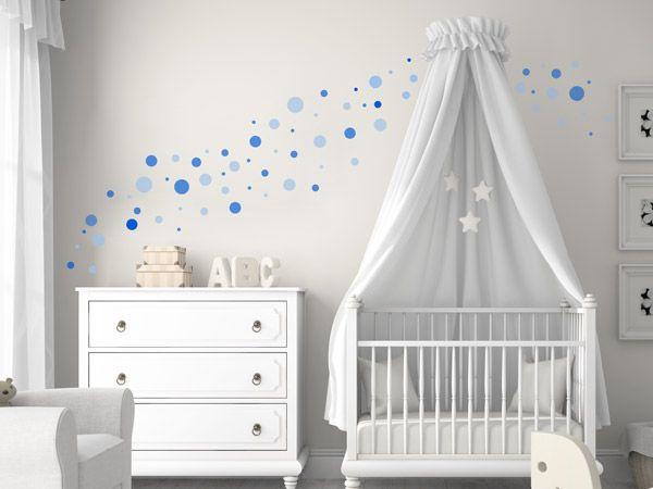 Babyzimmer deko wandtattoo  Die besten 25+ Wandtattoo kinderzimmer Ideen auf Pinterest ...