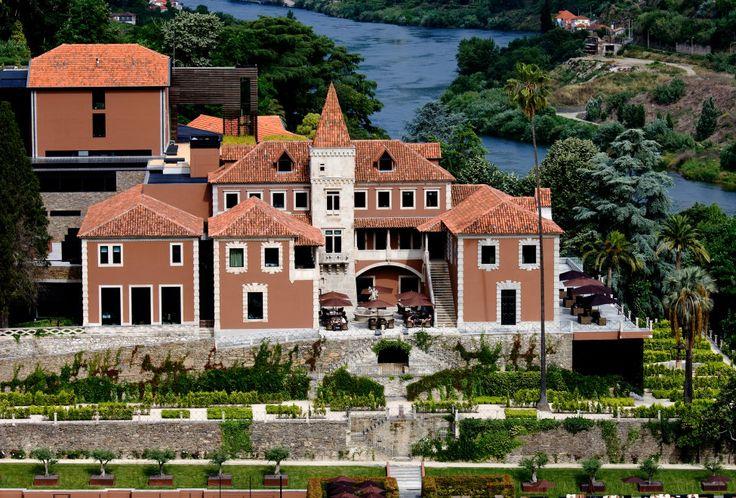 Le Six Senses Douro a ouvert ses portes le 15 juillet - Dailybedroom