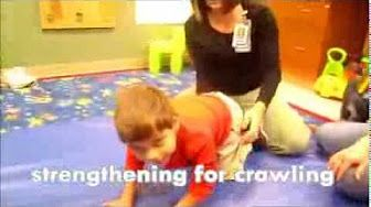 Cerebral Palsy Neuro-Rehabilitation: Bobath Concept Training Video - YouTube