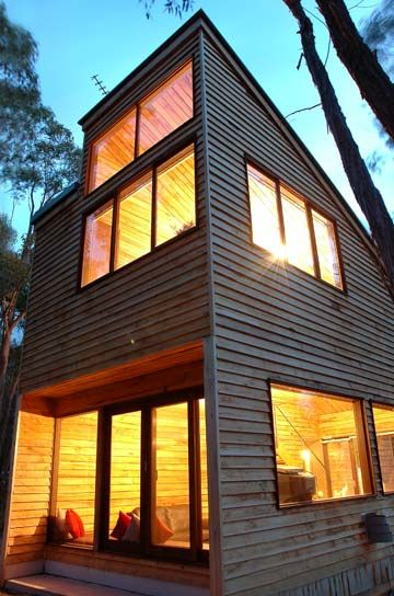 DULC Holiday Cabins, the Grampians NP