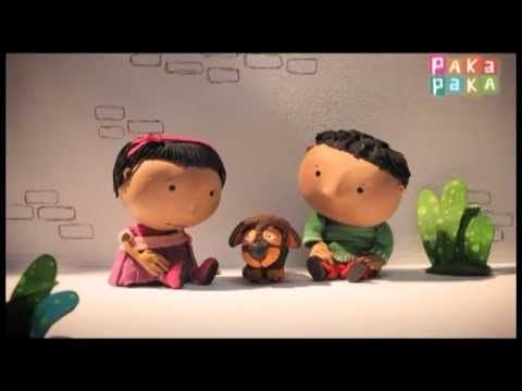 Mi familia - Canal Pakapaka