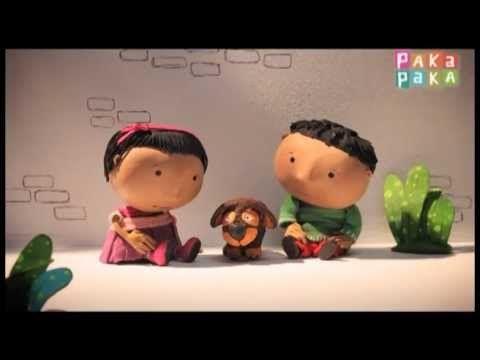 Mi familia - Canal Pakapaka - YouTube