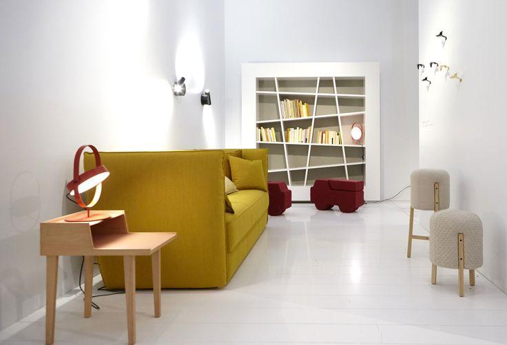 19 best ligne roset m o paris 2017 images on pinterest ligne roset contemporary furniture. Black Bedroom Furniture Sets. Home Design Ideas