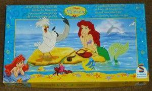 Arielle de kleine zeemeermin ... op zoek naar Prins Eric - Schmidt - Sassafrass Store    Op voorraad € 5,95