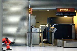 Germania: Trafic aerian perturbat din cauza unei greve pe mai multe aeroporturi