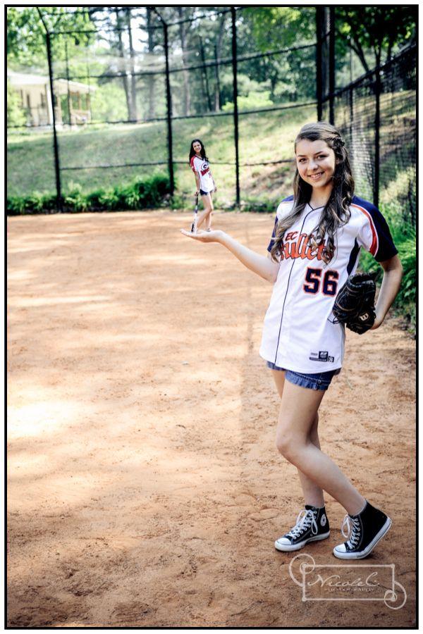 softball best friends