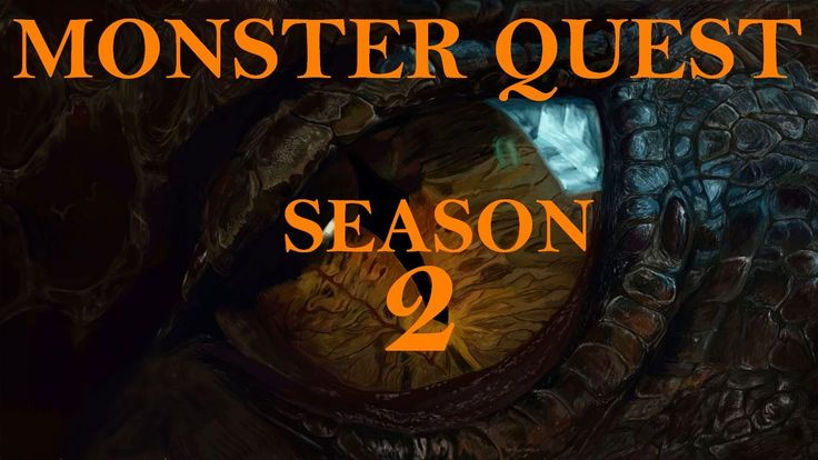 Monster Quest S02 E13 Lake Monster of the North