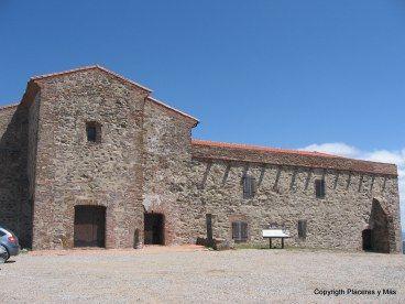 El Monasterio de Tentudía