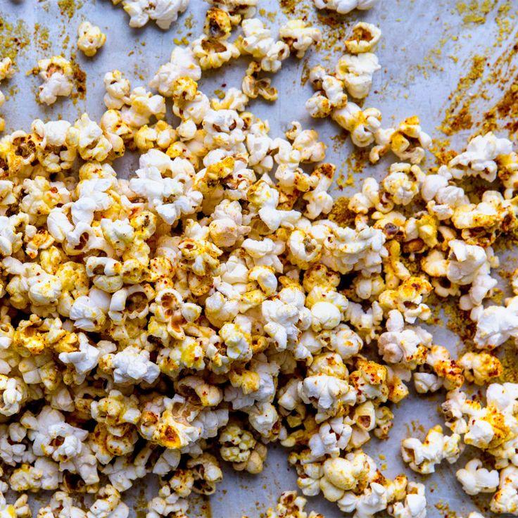 togarashi popcorn recipes dishmaps togarashi popcorn recipes dishmaps ...