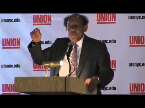 History and Evolution of Black Theology: Professor James Cone - KineticsLive.com