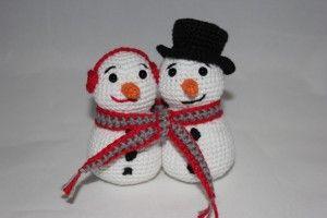 Kærlighed i sne