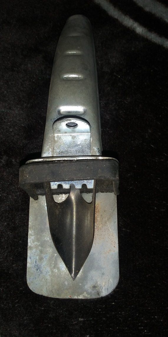Vintage Oil Tap Spout in 2019 | BubbasRockinManCave on Etsy