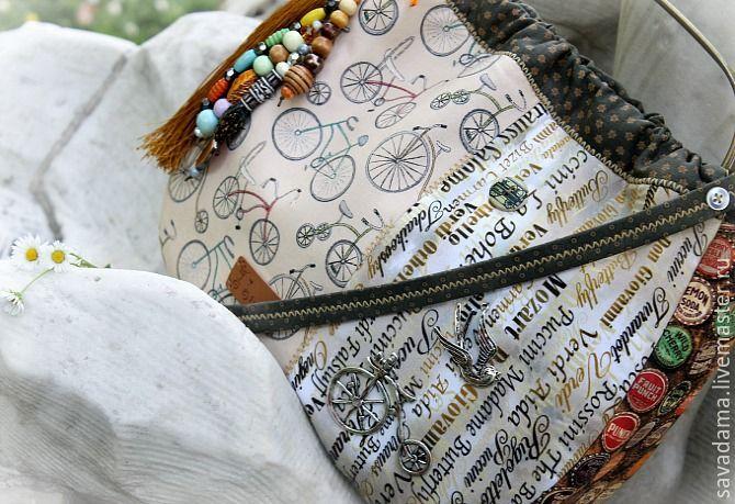 Купить ЛегендЫ доброго ретро) сумка саквоЯж лето весна велик винтаж купить - сумка